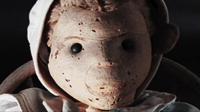 Robert la bambola maledetta