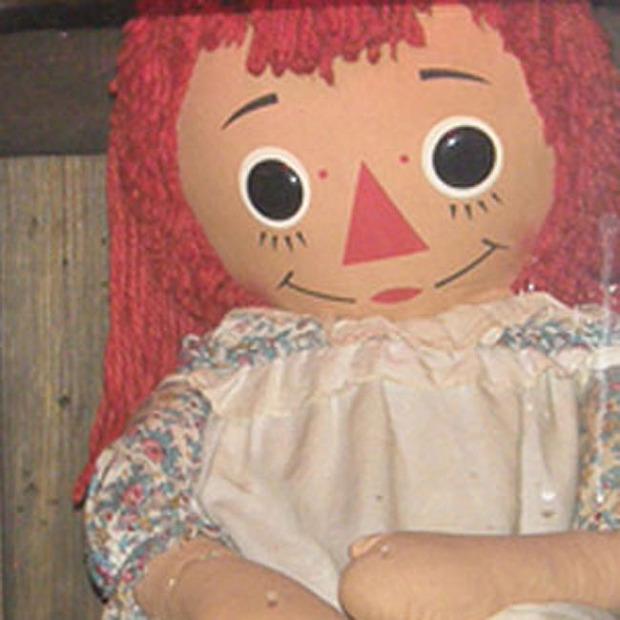Annabelle vera storia