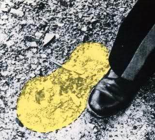 Caso Zanfretta, impronta