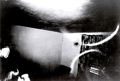 stanza di Doris Bither
