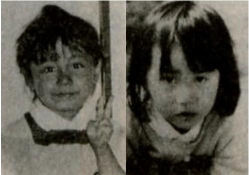 vittime di Tsutomu Miyazaki