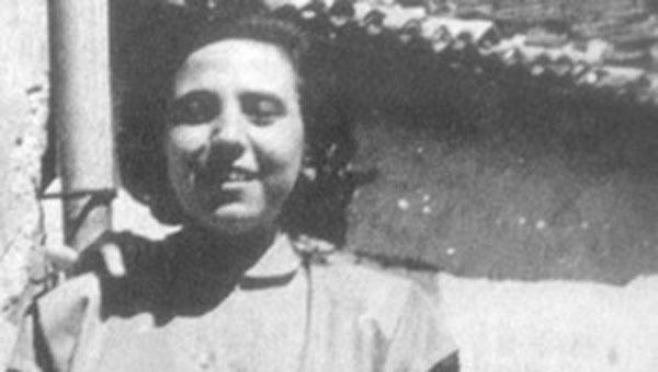 Antonietta Longo