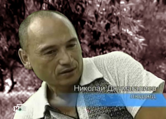 Nikolaj Džurmongaliev