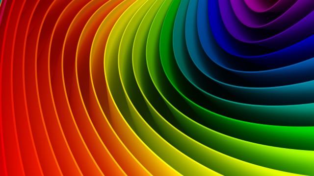 cromatofobia, paura dei colori