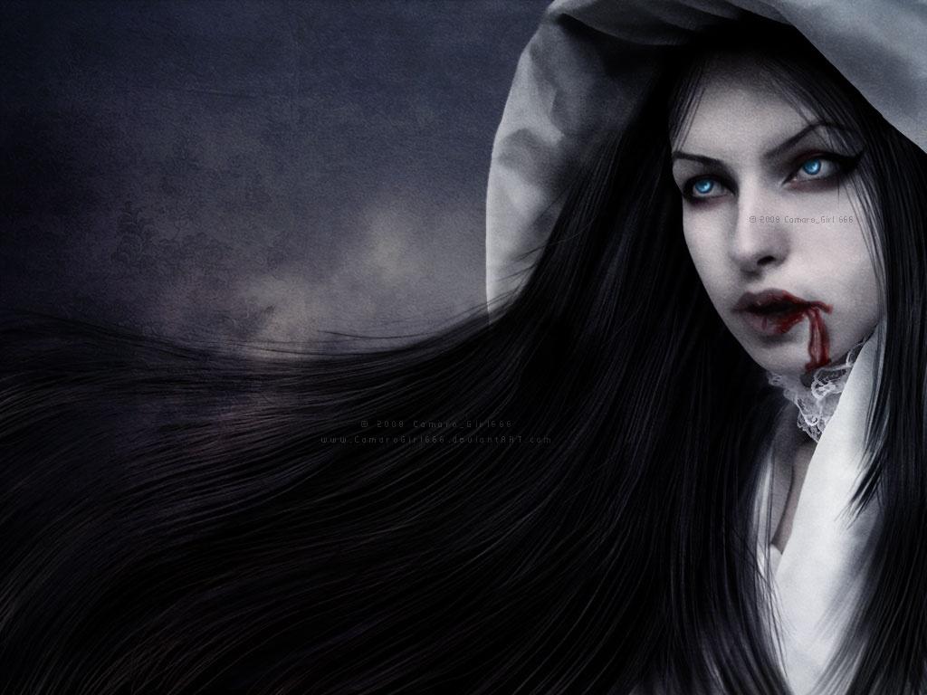 Lilith - Caino il primo vampiro