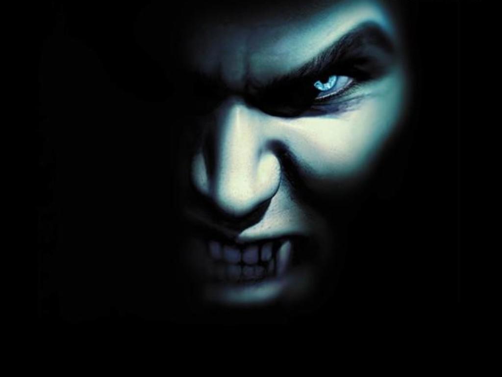 Caino primo Vampiro