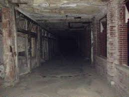 waverly hills ospedale