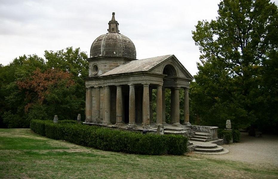 Parco dei Mostri Tempio