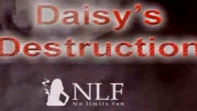 Daisy's Destruction
