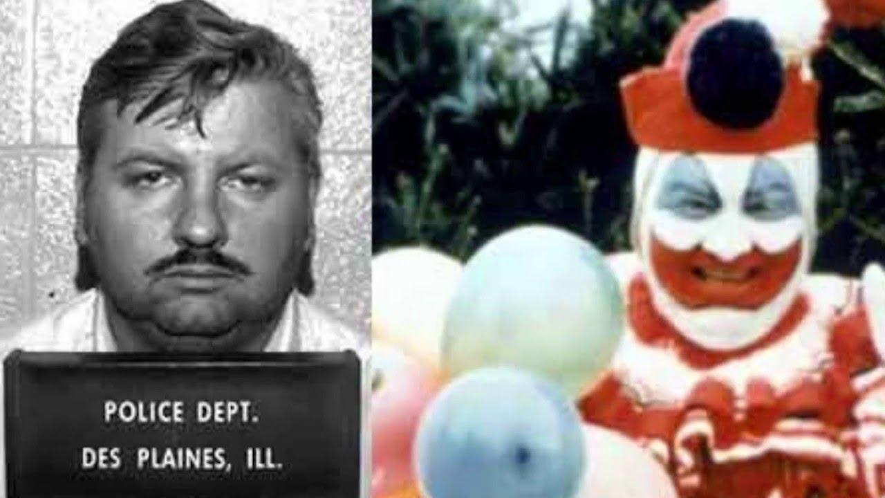 Serial killer cannibali fotocasa