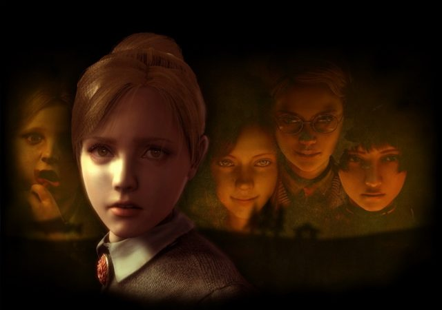 Rule of Rose