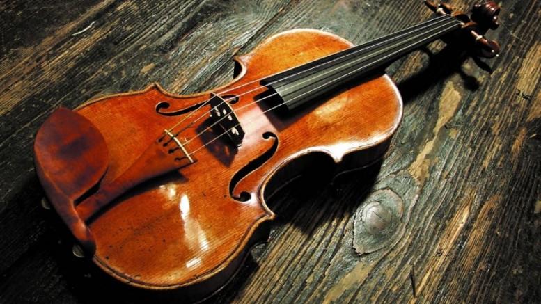 la casa del violino