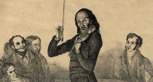 Diabolus in Musica
