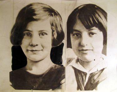 Grace Budd e Yetta Abramowitz, due vittime di Albert Fish