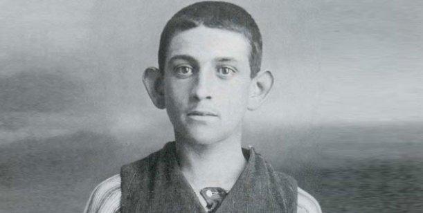 Cayetano Santos Godino