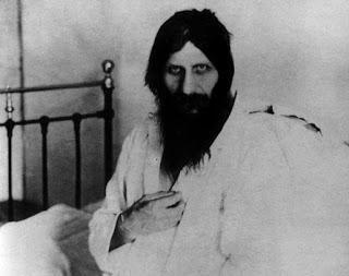 Rasputin in ospedale
