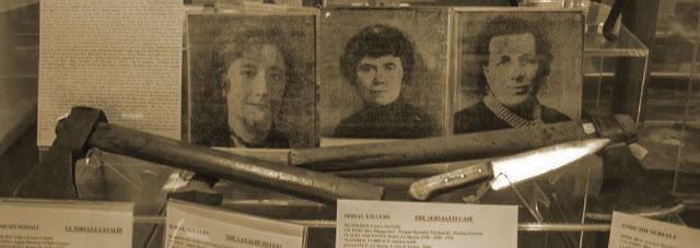 Leonarda Cianciulli's victims