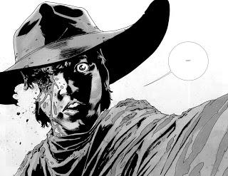 Walking Dead: le differenze