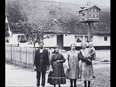 famiglia Gruber