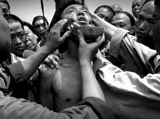 Somministrazione di oppio prima della tortura