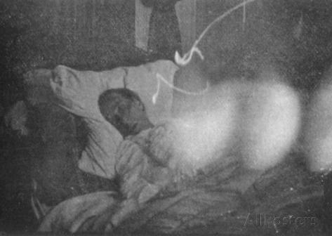 esperimento russo del sonno