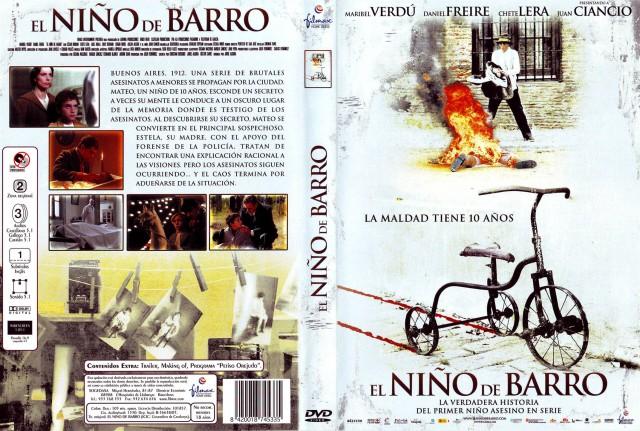 El_Nino_De_Barro-Caratula