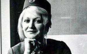 Vesna Vulovic sopravvissuta caduta aereo
