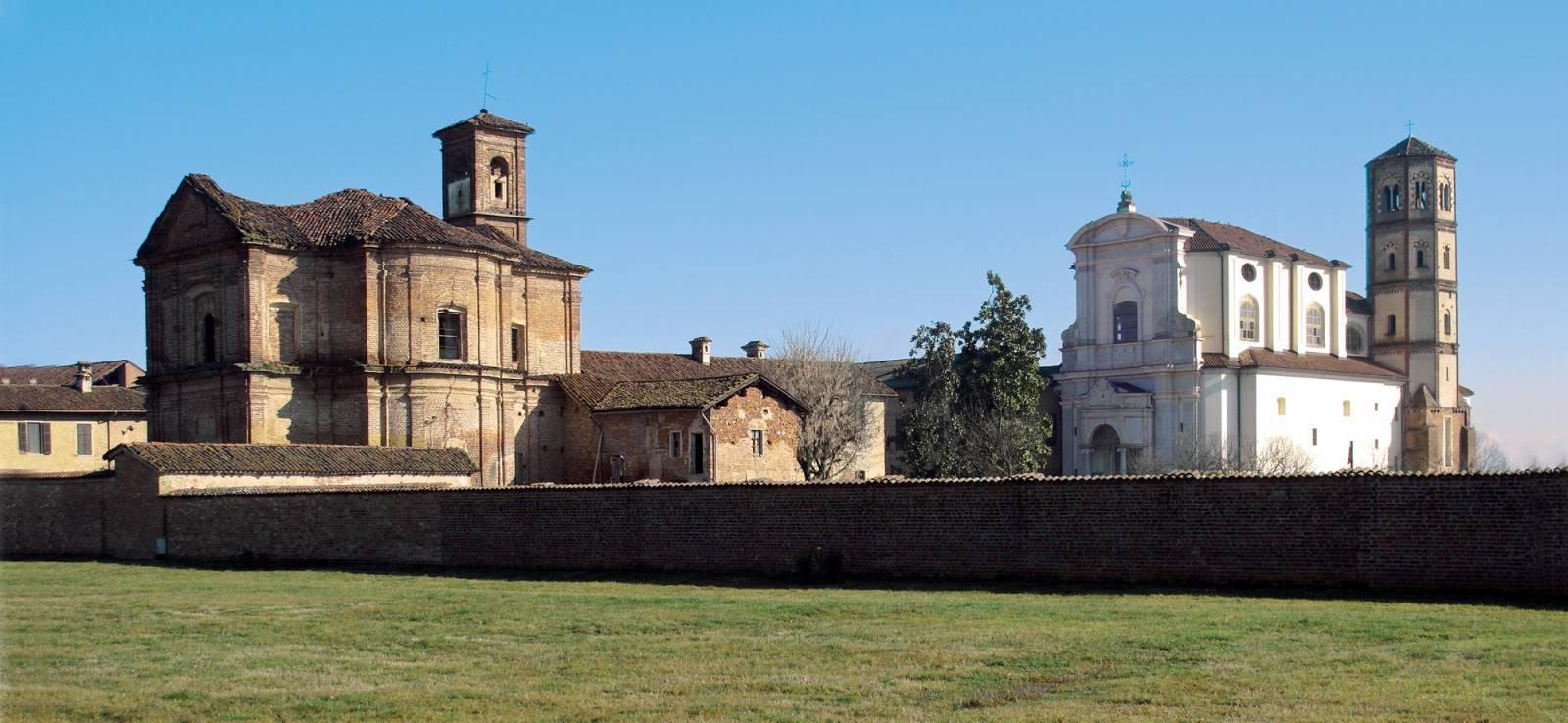 abbazia di s.maria di Lucedio_trino_vc