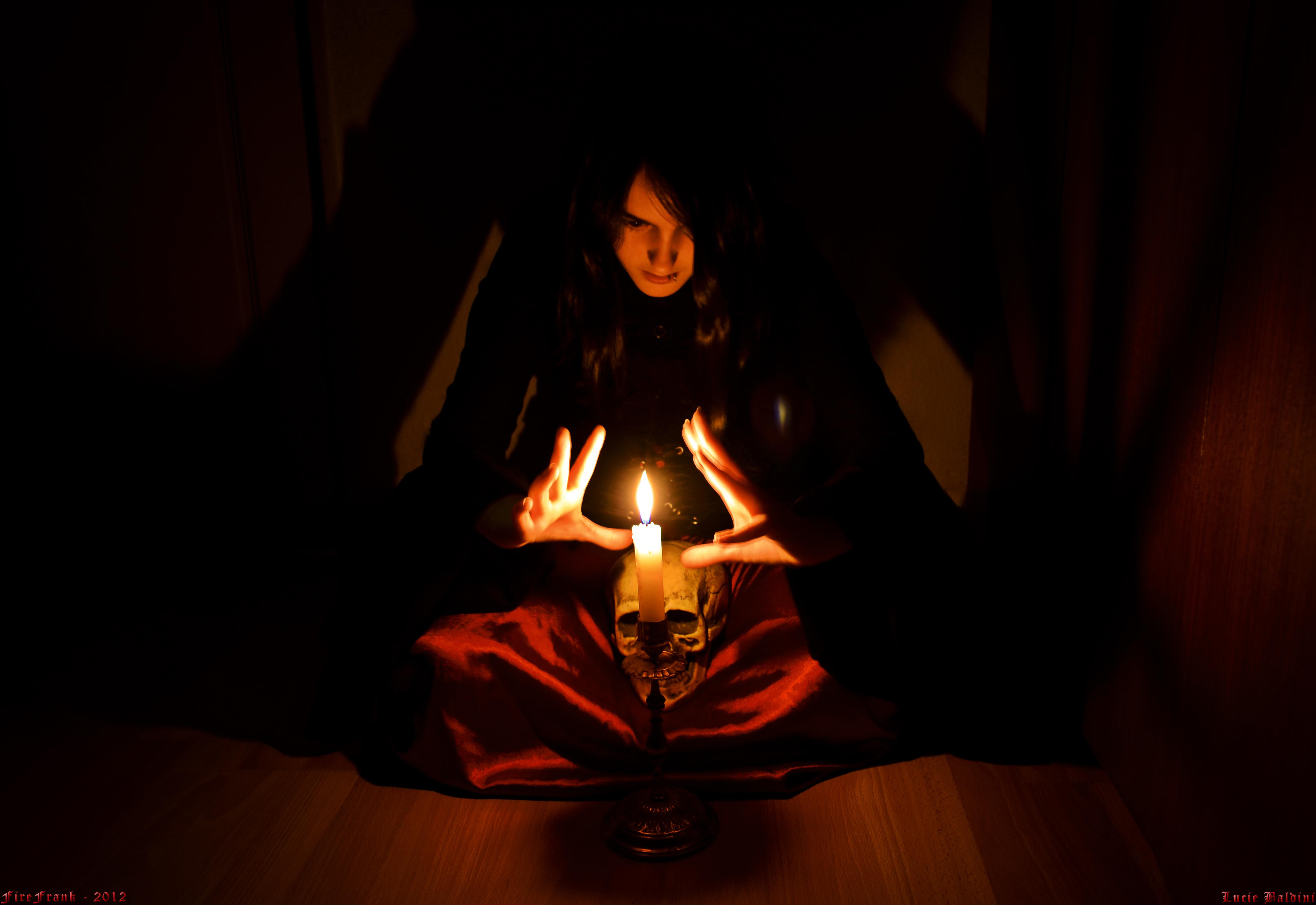 Esorcismo di Anna Ecklund