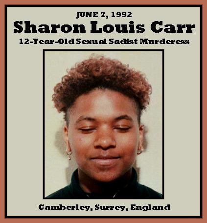 Sharon Carr
