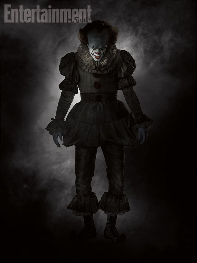 nuovo Pennywise