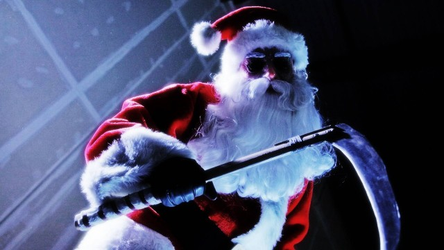 Babbo Natale Horror.Film Horror Da Vedere A Natale Emadion