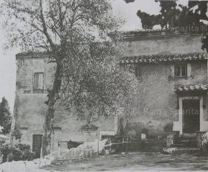 ghost tour di Roma