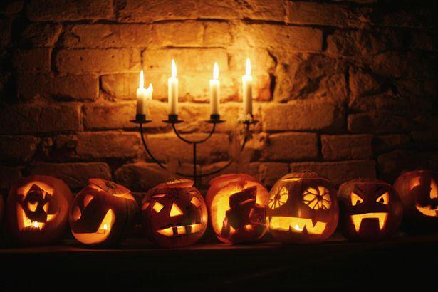 Perche Non Festeggiare Halloween.Ecco Perche Ho Deciso Di Festeggiare Halloween Emadion