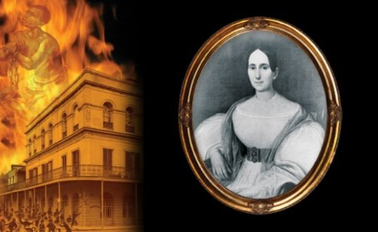 Madame LaLaurie