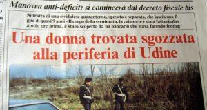 Mostro di Udine