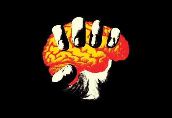 controllo della mente
