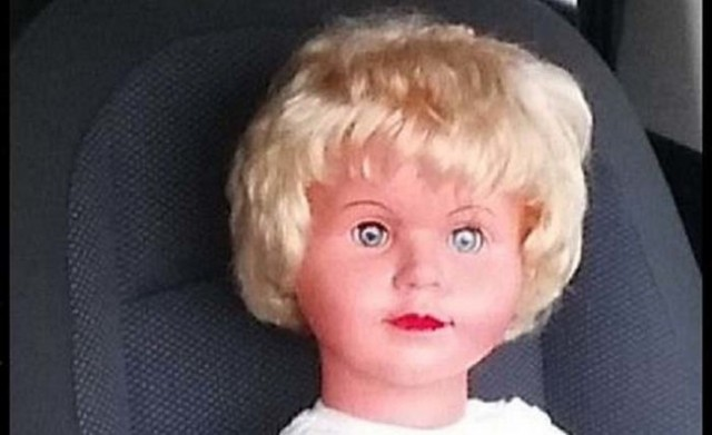 bambola peggy