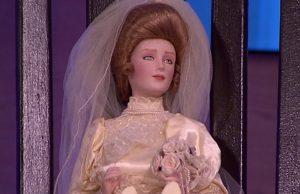 samantha la bambola