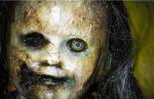 bambole possedute