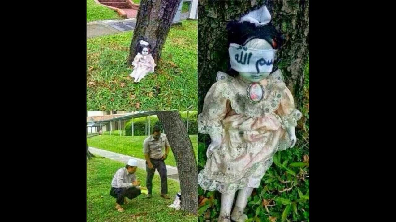 bambola singapore