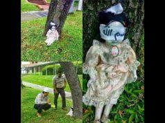 Bambola maledetta Singapore