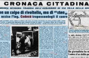 omicidio Erio Codecà